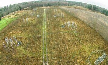 Kliimaeksperiment Lõuna-Eestis