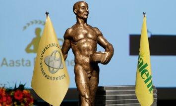 Aasta Põllumees 2015 gala KUMUS