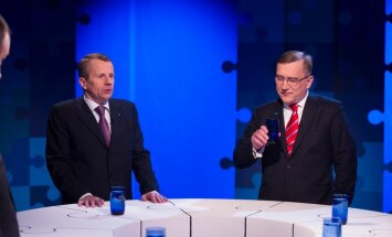 Jürgen Ligi astus Juhan Partsi kaitseks välja: lõpetage Juhani grillimine, kogu valitsus osales otsustes, need olid riskantsed ja seda teati