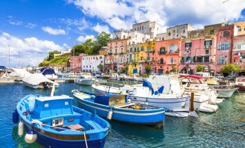 Ainult väga rikastele: TOP 10 kõige kallimat maad, kuhu puhkusele sõita