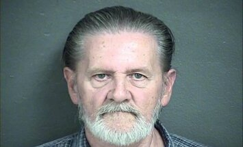 KURIOOSUM: Kansase pensionär röövis panka, et mitte koju naise juurde minna