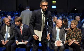 Suur skandaal Soomes: Nokia maksis välismaalastele 750 eurot palka