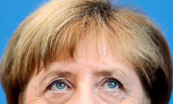Prahas üritas mees rünnata Angela Merkelit, politsei kasutas tulirelvi