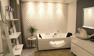Kuidas lahendada kõige praktilisemalt vannitoa valguslahendus?