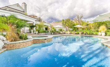 Jennifer Lopez püüab müüa kodu kahekordse ostuhinnaga
