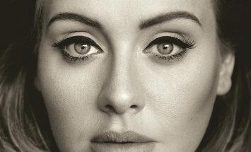 PÄEVA KLÕPS: Nunnu hambutu! Vaata, milline oli megastaar Adele lapsepõlves