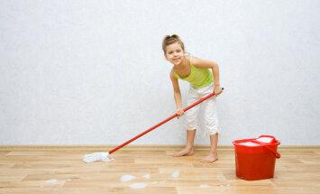 7 способов убедить ребенка заняться домашними делами