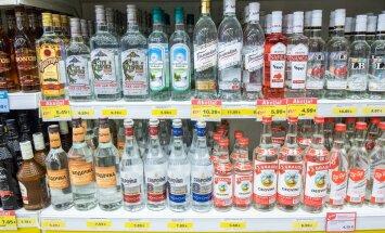 Акциз на алкоголь может отпугнуть финских туристов