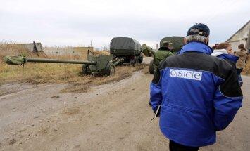 USA leht: OSCE vaatlusmissioon Ukrainas on kurt, tumm ja pime, venelased ei luba neile isegi binokleid