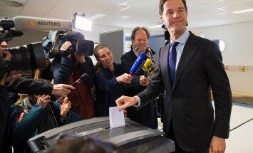 6. aprillil hääletasid hollandlased referendumil maha EL-i ja Ukraina assotsiatsiooni- ja vabakaubandusleppe. Sellest ajast peale on peaminister Mark Rutte otsinud viisi, kuidas lepe siiski ratifitseerida. Täna võidakse Brüsselis leida lahendus, aga lõpps