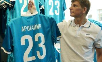 Андрей Аршавин остался без любовницы