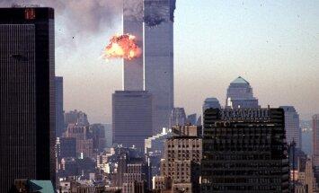 terrorirünnak 9/11