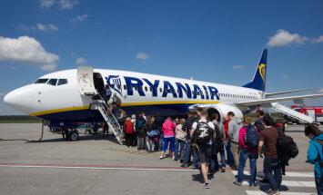 Ryanairi boss: Ärge vinguge istekohtade pärast