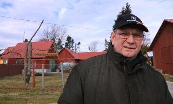 Tänavune Läänemaa aasta isa on Hannes Smitt