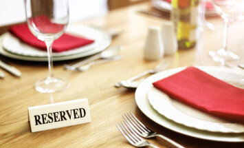 5 лучших ресторанов Таллинна по мнению иностранцев