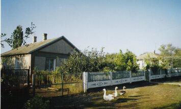 Reisikiri: pildikesi sellest, kuidas elavad Krimmi eestlased