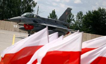 Raport: Poola peab olema valmis kaitsma Balti riike ja ründama sihtmärke sügaval Venemaal