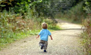 Ребенок потерялся! Пошаговый план действий, о котором должны знать все родители