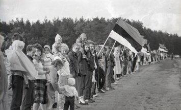 Balti kett 1989 aasta 23 augustil