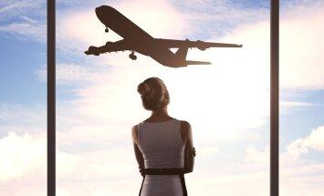 Mida teha, et lennureis su nahale hävitavalt ei mõjuks?