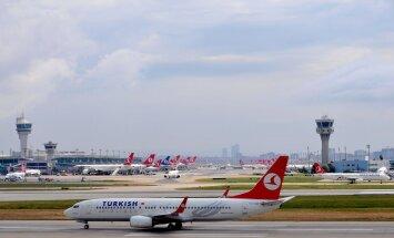 Крупнейший аэропорт Стамбула превратят в сад