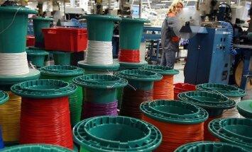 После сокращений в Хаапсалу PKC обещала взять до 120 работников на свой завод в Кейла
