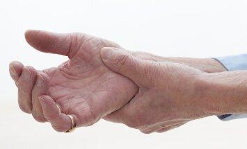 Tootmistöö ja pidev sundasend võib tekitada lihaspingeid ja valu.