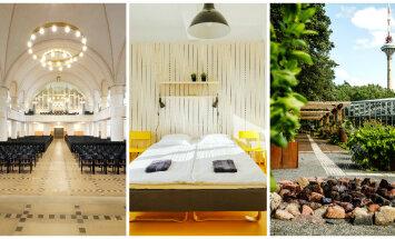 FOTOGALERIID: Selgusid Eesti Arhitektuuripreemiad 2016