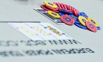 Eestlased loovutasid online-pokkeri Balti meistrivõistlustel esimese tiitli