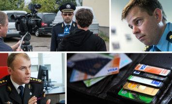 VÄLJAVÕTTED: Kui palju ja mida ostsid eelmisel aastal asutuse krediitkaartidega PPA ja päästeameti juhtivtöötajad?