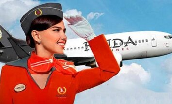 Uus lennufirma panustab Süüria turismi taastumisele sel kevadel