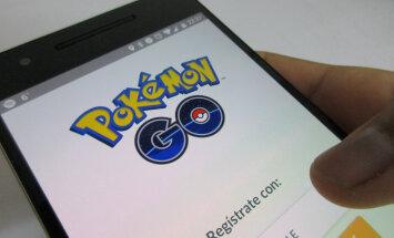 Kuulsust kogunud mäng Pokémon Go: varjupaik kaasab populaarsesse mängu ka oma koerad