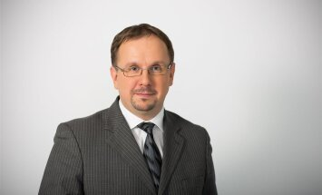 КаПо задержала еще одного руководителя Tallinna Sadam