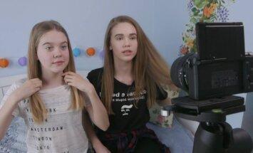 Laura ja Maria Rannaväli