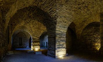 EESTI 100 AARET | Maasi ordulinnuse ehitus oli saarlastele karistuseks