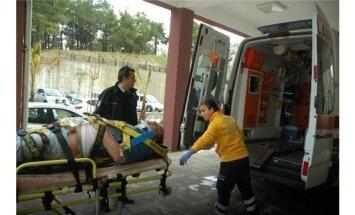 Türgi reisi korraldaja traagilisest  bussiõnnetusest: võib juhtuda, et giidi jalg tuleb amputeerida