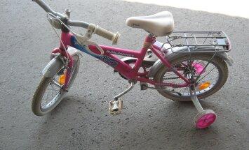Varastatud jalgrattad