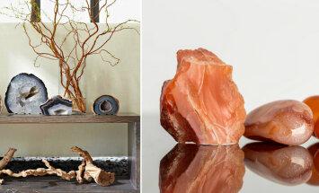 Milline kristall sobib sinu tähemärgile ja kus seda kodus hoida?