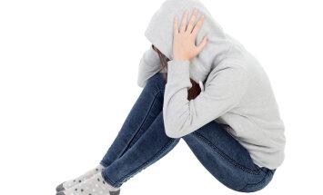 Oluline lugemine lapsevanematele: mis teismelise peas tegelikult toimub?