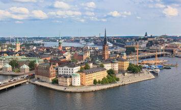 """Если лопнет """"пузырь"""" на шведском рынке недвижимости, пострадает и Эстония"""