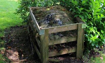 6 asja, mida jälgida, et komposti tegemine õnnestuks
