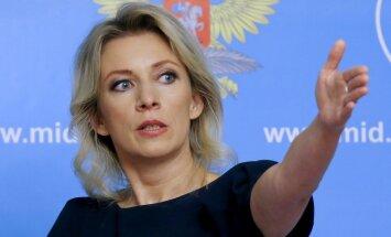 Vene välisministeerium: lääne meedia peab lakkama olemast propagandistlik ja juhitav