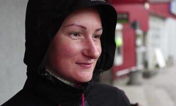 ОПРОС DELFI: Знают ли русскоязычные таллиннцы кто такая Керсти Кальюлайд?