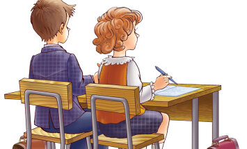Delfi lugejate liigutavad meenutused oma esimestest õpetajatest