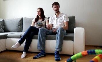 В Таллинне открываются семейные палаты для нуждающихся в интенсивном лечении новорожденных и их родителей