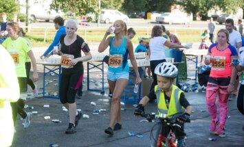 Kes on Eesti selle aasta sportlikumad pered?
