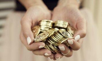Kümme tõhusat soovitust rahaliste probleemide vähendamiseks