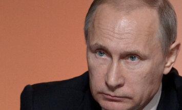 Putin tahab Venemaal luua sõltumatu dopingukomisjoni: keelatud ainetel pole spordis kohta