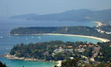 Otsid majutust sügiseks Phuketile? Karon Beachil leiab 4-tärni hotelli hinnaga 4€ öö inimese kohta!