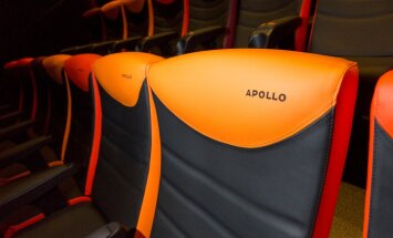 Mustamäe Apollo kino avamispidu